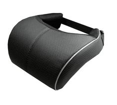 Matex Opěrka hlavy do auta Stels (26,5x30x16) | Černá