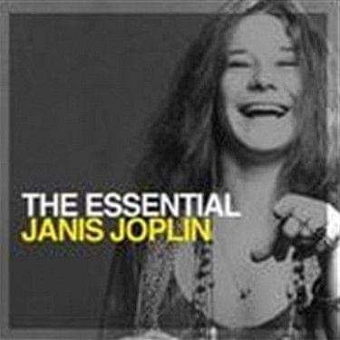 Joplin Janis: Essential (2x CD) - CD