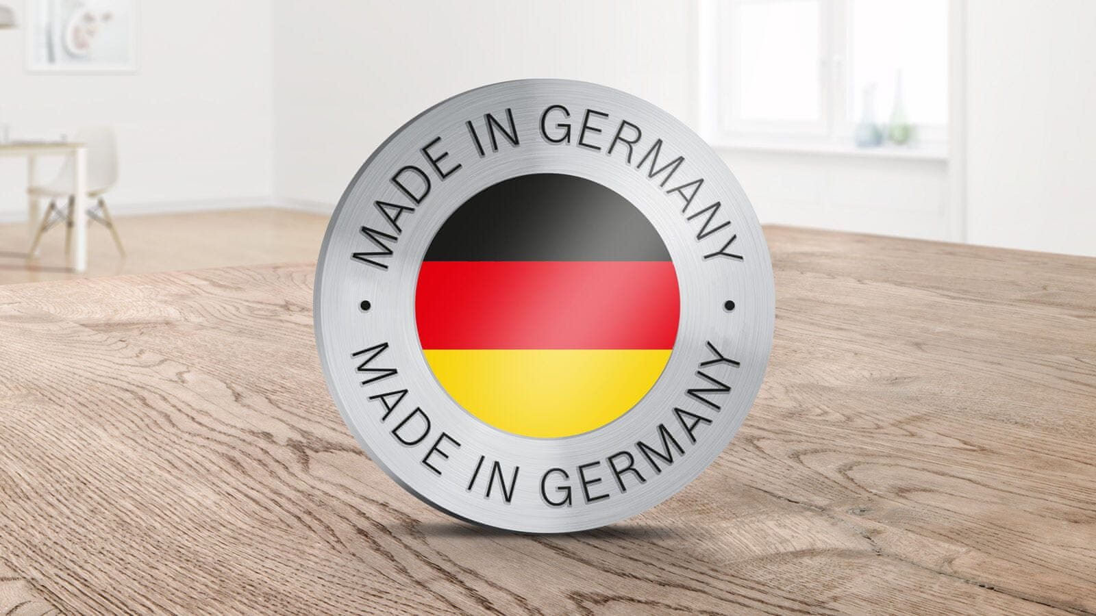 Izdelano v Nemčiji
