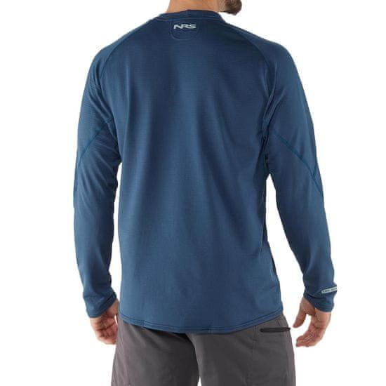 NRS H2Core Lightweight moška majica, maroško modra
