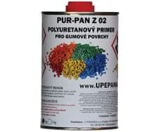Gumový chodník Primer pod gumový granulát PUR-PAN Z 02, 1kg