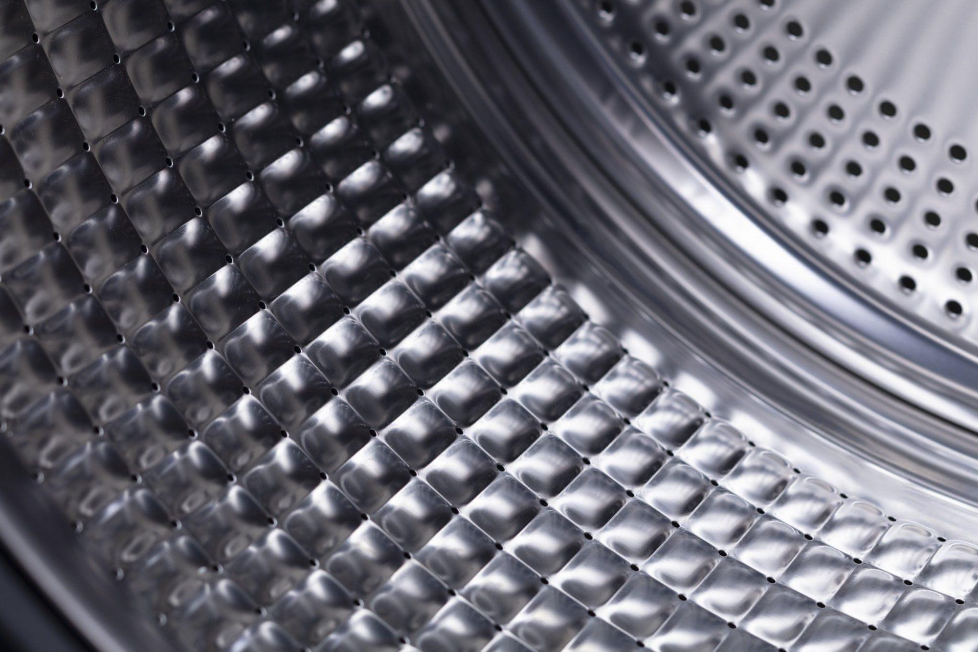 Pračka Haier HW80-B14979-S Pillow drum
