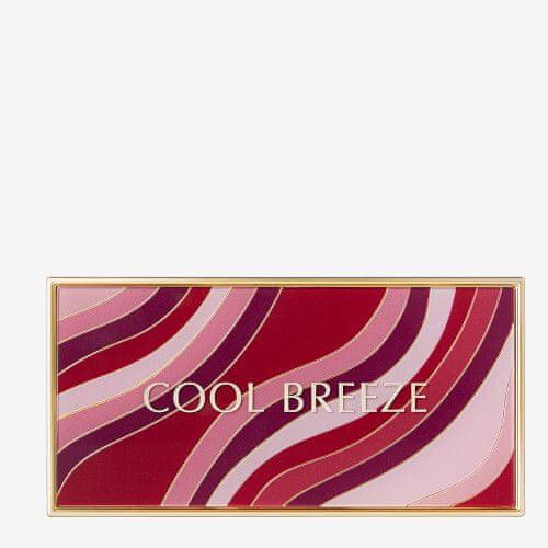 Estée Lauder Ajakfesték paletta Cool Breeze (Color Envy Lip Palette)