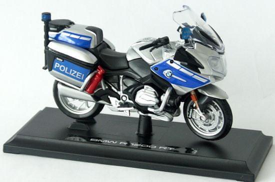 Maisto Policija BMW R 1200 RT - Germany