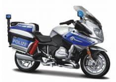 Maisto Police BMW R 1200 RT - Germany