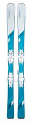 Elan Dámské sjezdové lyže White Magic LS ELW9.0 20 146