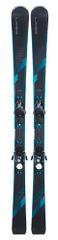 Elan Dámské sjezdové lyže Snow Black LS EL7.5 20 140