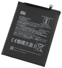 Xiaomi BN4A Original Baterie 4000mAh (Bulk) 2447600