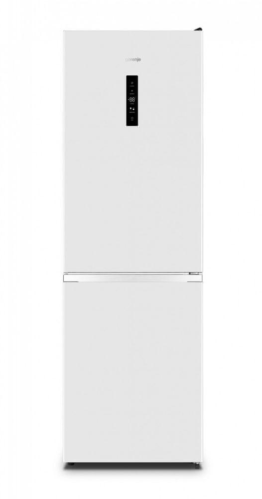 Gorenje lednice s mrazákem N619EAW4