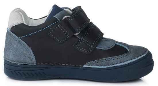 D-D-step buty całoroczne chłopięce 040-236