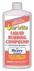 Star brite  Tekutá čisticí směs pro silně zoxidované povrchy 473 ml