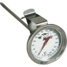 Gastrozone Teploměr pro fritézy 0°C až +350°C