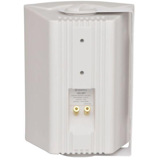 """Adastra BC6-W, nástěnný 6,5"""" reproduktor, 60W, bílý"""