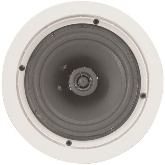 """Adastra CC-6V, 100V podhledový 6,5"""" reproduktor, 50W, bílý"""