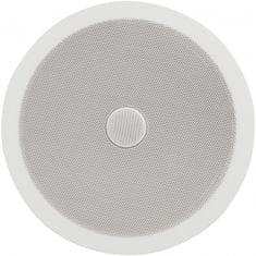 """Adastra C8D, 2-pásmový podhledový 8"""" reproduktor, 60W, bílý"""