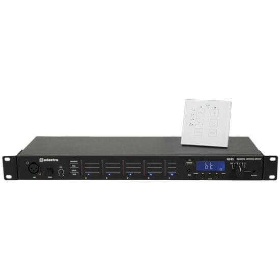Adastra RZ45 zónový mixážní přehrávač s Bluetooth