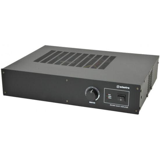 Adastra RS240, zesilovač, 100V, 240W