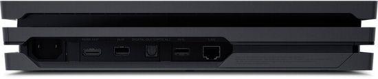 Sony PlayStation 4 Pro igralna konzola, 1 TB + igra The Last of Us Part II