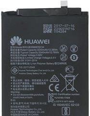 Honor HB356687ECW Baterie 3340mAh Li-Pol (Bulk) 2439372