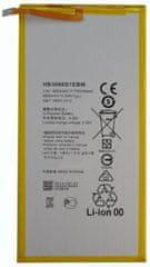 Huawei HB3080G1EBW Baterie 4650mAh Li-Pol (Bulk) 2434020, bílá
