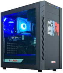 HAL3000 MEGA Gamer MČR Pro (PCHS2460)
