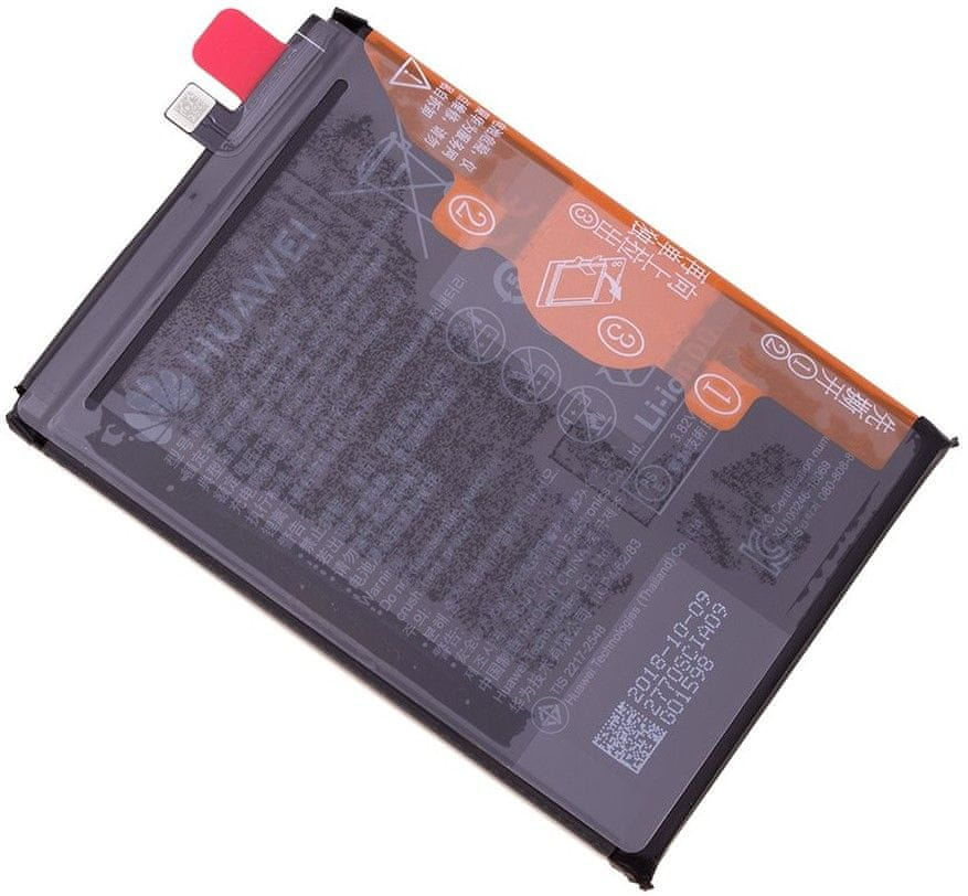 Huawei HB396286ECW Baterie 3400mAh Li-Ion (Bulk) 2443689