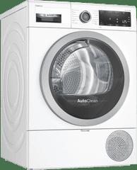 Bosch sušička prádla WTX87M90BY