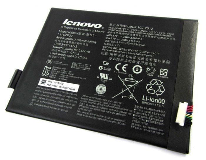 Lenovo L11C2P32 Original Baterie 6340mAh Li-Pol (Bulk) 2440498