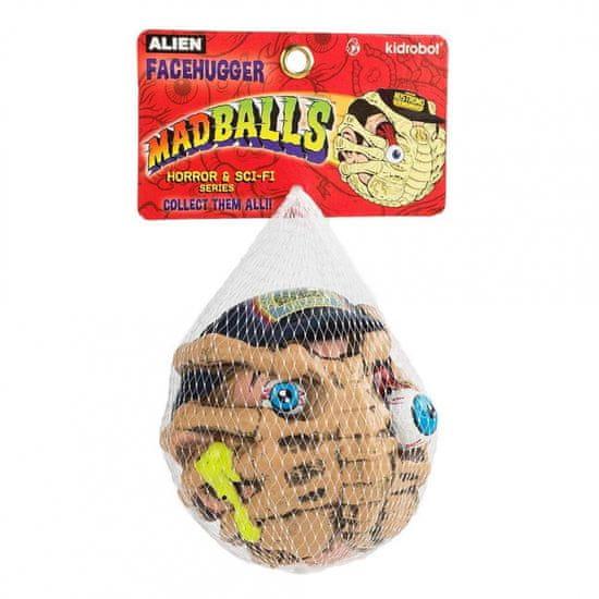 Kidrobot Madballs penasta žogica, Facehugger, 10 cm