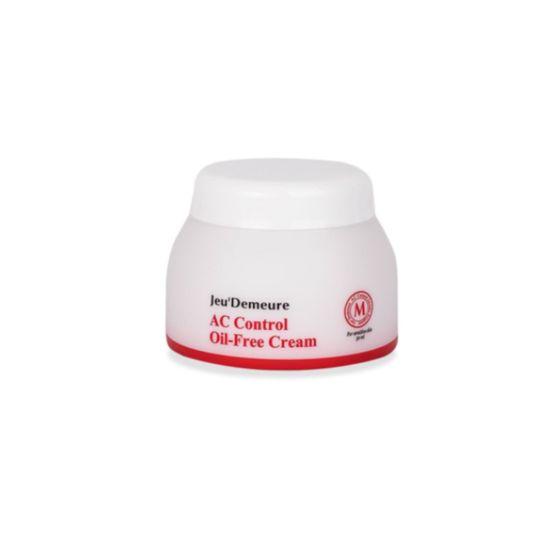 Jeu´Demeure AC Control Nemastný krém 50 ml