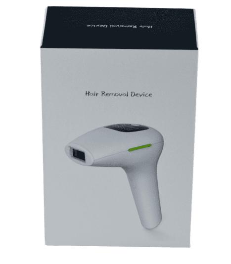 Beauty Biowave Prístroj na trvalú depiláciu 500 000 snímkov