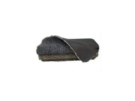 Alum online Clean Step Mat abszorpciós szőnyeg - sötét színű