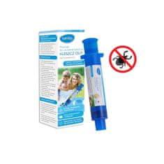 Babys A Sanity Tick Out, a kullancsok és a méreg eltávolítására szolgáló eszköz