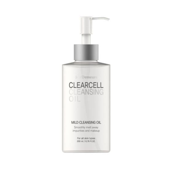 Jeu´Demeure Clearcell čistící olej 200 ml