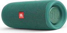 JBL Flip 5 prijenosni zvučnik, Forest green