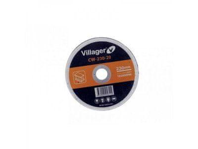 Villager Rezný kotúč CW23020 VILLAGER