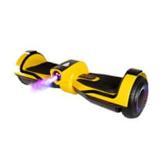 """Berger Hoverboard City 6.5"""" XH-8 Yellow"""
