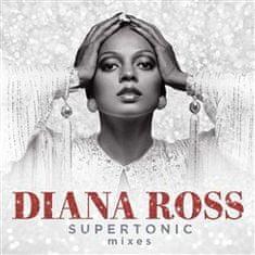 Diana Ross: Supertonic: Mixes