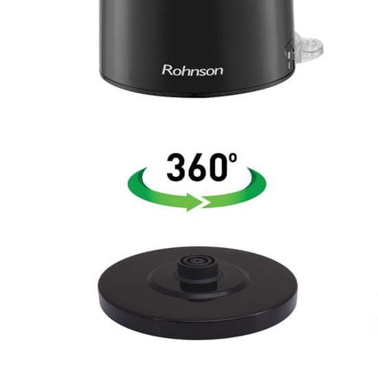 Rohnson R-7510 Thermos vízforraló