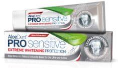 aloedent PRO zubní pasta Whitening 75ml