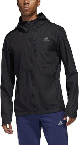 Adidas Own The Run moška jakna