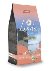 Lenda Original Adult All Breed pasja hrana, losos, 3 kg