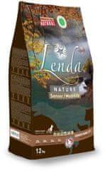 Lenda Natur Senior/Mobility pasja hrana, 3 kg