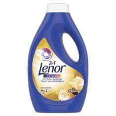 Lenor tekoči pralni prašek Gold Orchid, 20 pranj
