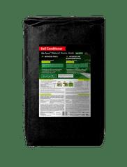 Life Force Natural Humic Acids Super Trávník, organické hnojivo na trávník, aktivátor půdy, 25 kg