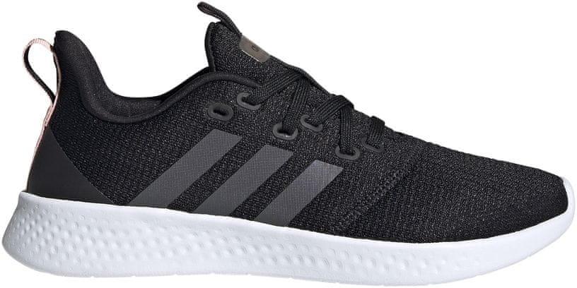 Adidas dámské tenisky PUREMOTION 38.7 černá