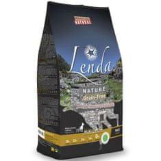 Lenda Natur Grain Free pasja hrana, puran, 12 kg