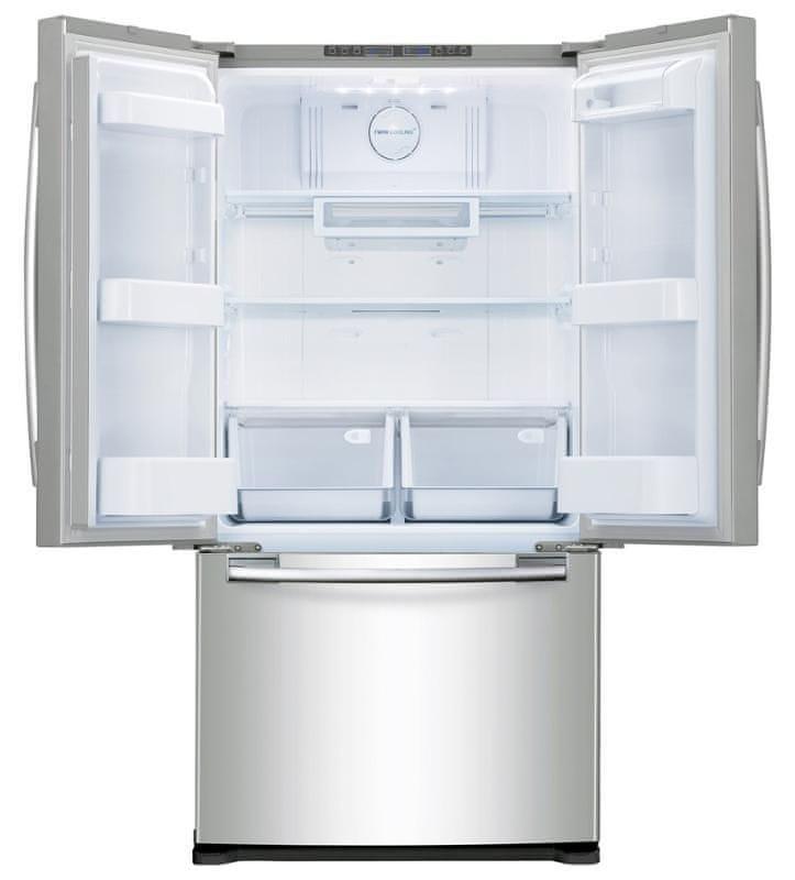 Samsung RF62HERS1/XEO + 10 let záruka na kompresor