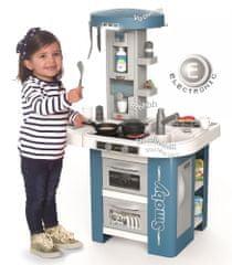 Smoby kuchnia dziecięca Tech Edition