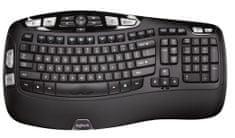 Logitech K350 UK (920-004483) billentyűzet